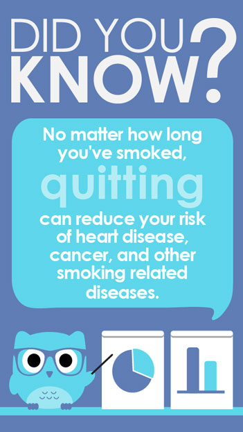 DYK_Quitting