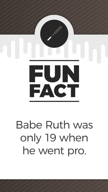FunFacts_BabeRuth