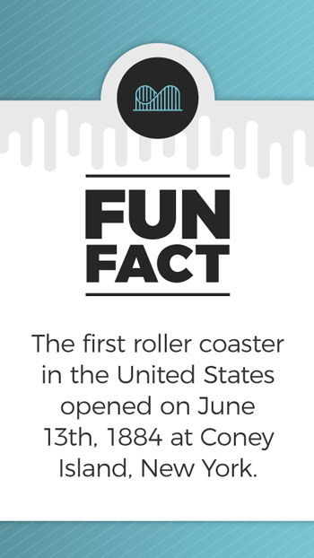 FunFacts_RollerCoaster