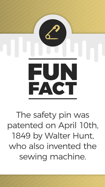 FunFacts_SafetyPin