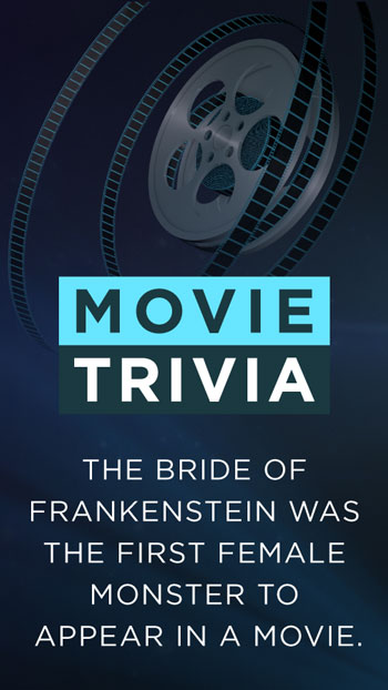 MovieTrivia_BrideOfFrankenstein