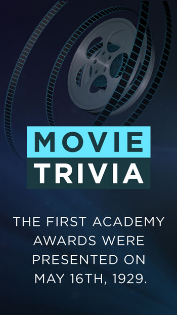 MovieTrivia_FirstAcademyAwards