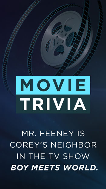 MovieTrivia_MrFeeney