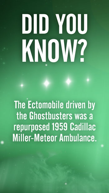 Trivia_Ghostbusters