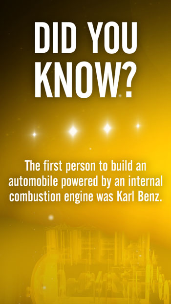 Trivia_InternalCombustionEngine