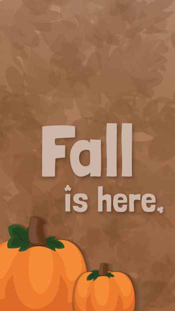 Fall_Pumpkin