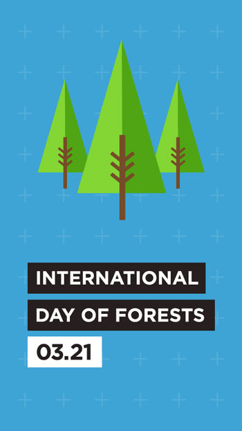 InternationalDayofForests
