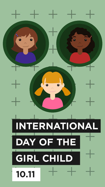 InternationalDayoftheGirlChild