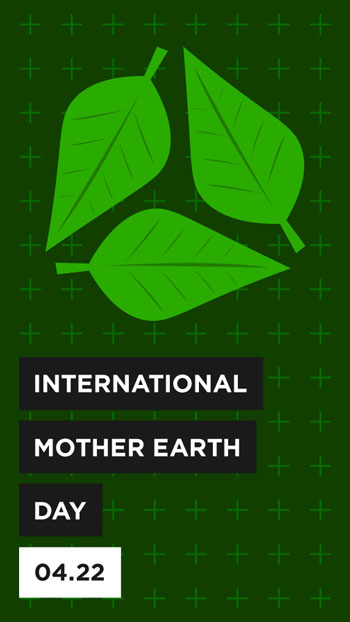 InternationalMotherEarthDay