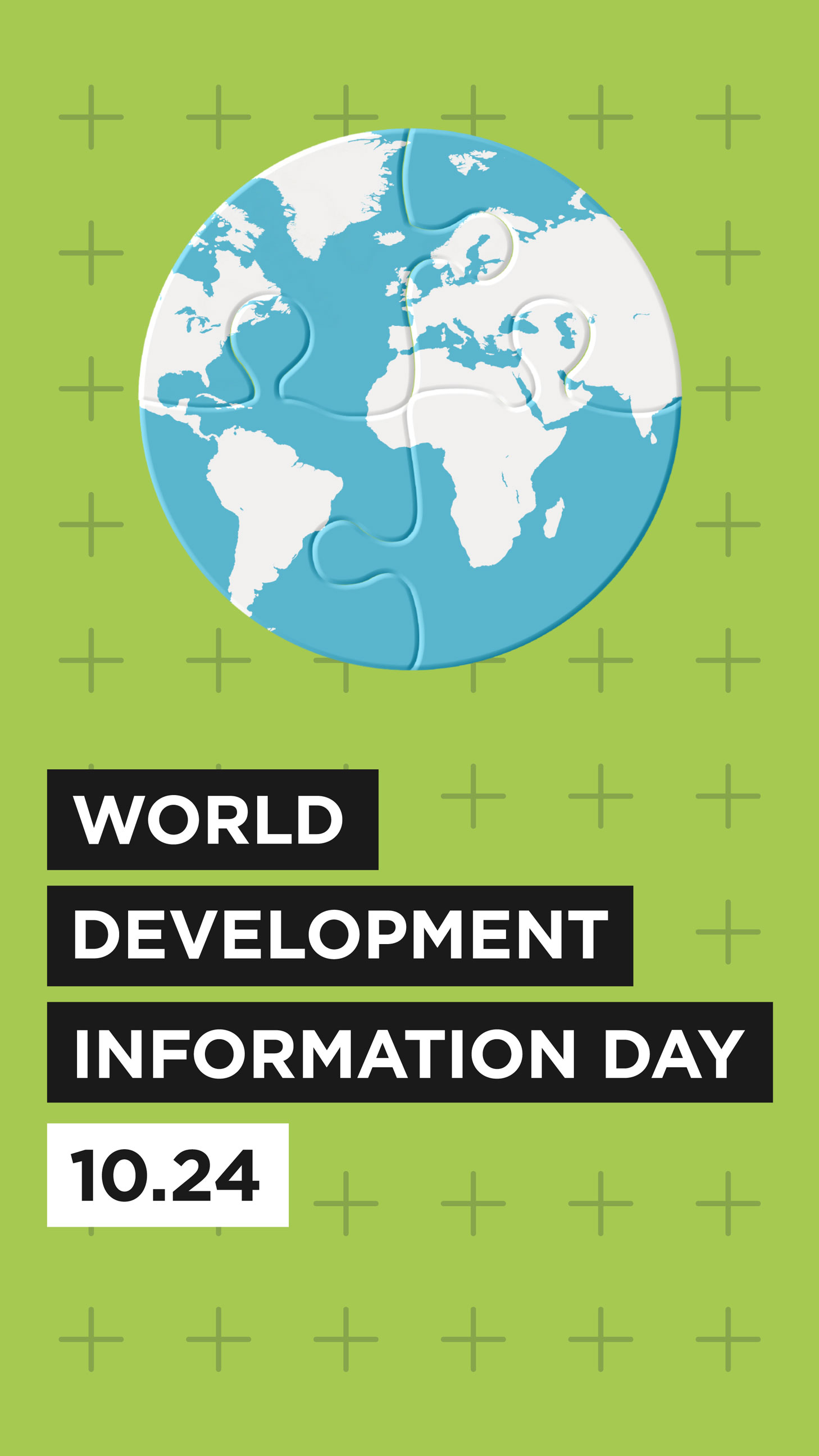 WorldDevelopmentInformationDay