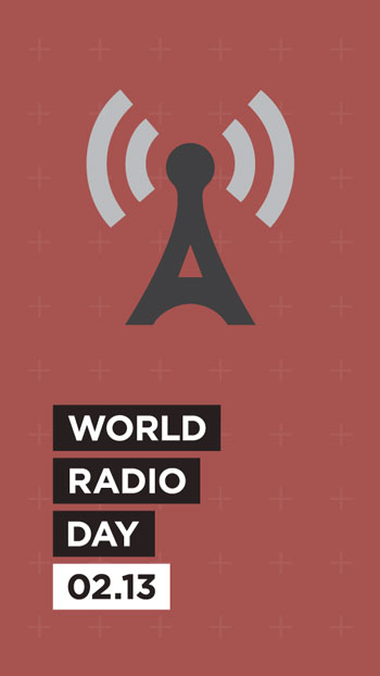WorldRadioDay