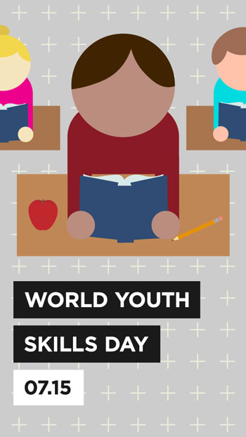 WorldYouthSkillsDay