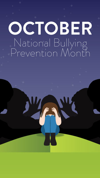 BullyPreventionMonth