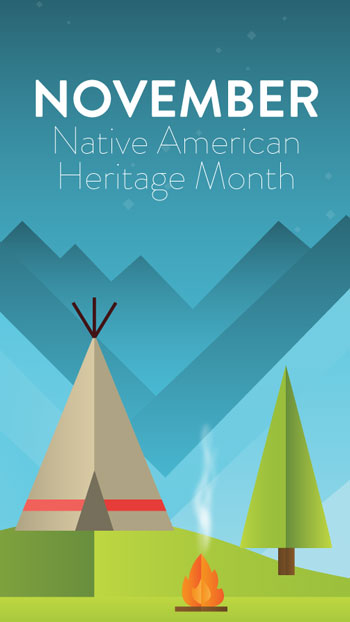 NativeAmericanMonth