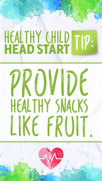 HealthyChild_SNACKS