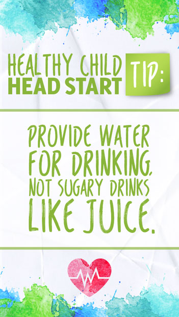 HealthyChild_Water